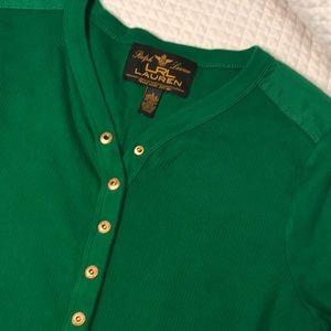 RL emerald Henley
